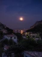 lune sur Veysse