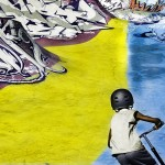 piste de skate park