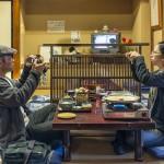 Duo japonais